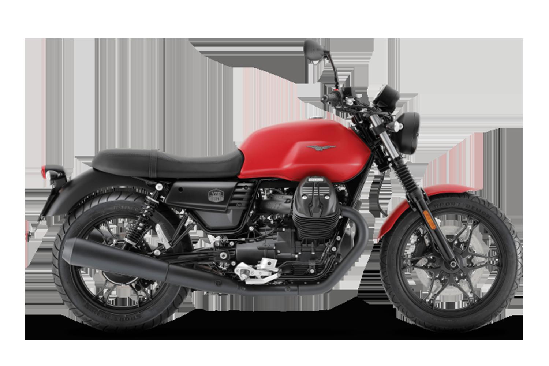 Moto Guzzi V7 III Mmotorcycle Brand